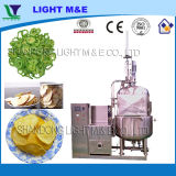Vacuum Deep-Frying, Dehydrating And Centrifugal De-Oiling Machine (LTF-VB)