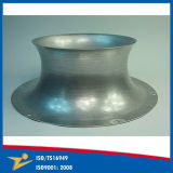 Competitive Factory Price Metal spinning HVAC Part with Ce Certificate