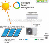 Power Saving AC or DC Solar Air Conditioner Wholesale