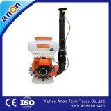 Agricultural Gasoline Power Air Water Mist Blower Sprayer Machine