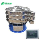 Industrial Rotary Coffee Bean Powder Ultrasonic Vibrating Sieve Shaker