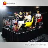 Funny Games Electric Aumusement Play 6, 8, 9 Seats 5D Cinema 9d Cinema Equipment
