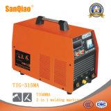 Mosfet Inverter Welding Equipment AC TIG/MMA Functional Welding Machine (TIG-315mA)