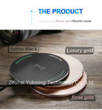 Qi Wireless Fast USB Charger Mobile Charger Cell Phone Charger