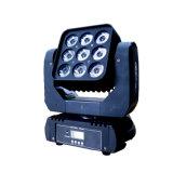 Event 9PCS*12W Cheap LED Stage Light