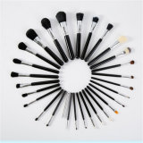 Wholesale Brochas De Maquillaje Kabuki Custom Logo Makeup Brushes 29PCS Professional Multiple Function