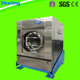 50kg, 100kg Industrial Fully Automatic Tilting Washer Extractor Laundry Washing Machine for Hotel and Hospital Using
