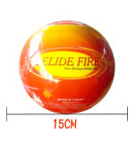 1.3kgs ABC Dry Chemical Fire Ball Extinguisher Wholesale