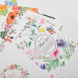 Mini White Board Greeting Cards Printing with Envelope