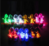 Cheap Price LED Shoe Laces High Quality Colorful LED Shoe Laces Light up with Battery