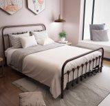 Modern Furniture Cheap Slat Bed Frame