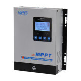 12/24/36/48VDC 60A MPPT Solar Charge Controller for Home Solar Power System with Ce Proof