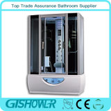 Luxury Computerized Jacuzzi Steam Shower (GT0530)