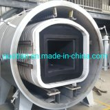Tungsten Carbide Induction Heating Vacuum Heat Treatment Sintering Furnace