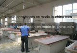 Woodworking Downdraft Sanding Table with High Quality