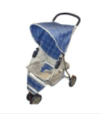 Hight-Qualitied Newst Design Tricycle Baby Stroller