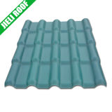 Light Weight Plastic Spanish Roof Tile