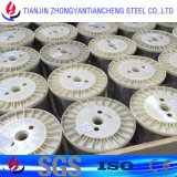 Ni80/Cr20 8020 Nickel Alloy Wire in Soft for Heating Wire