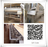 Precooling Machine for Poultry Slaughter-Line