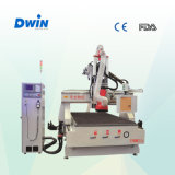 China Professional Manufacturer Kitchen Cabinet CNC Router with Atc Spindle