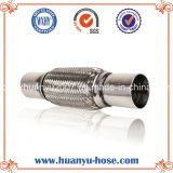 Metal Exhaust Flexible Corrugated Hoses