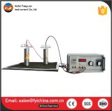 Ce Approval ISO 10965 Carpet Resistance Tester