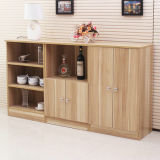 Dining Room Furniture Melmaine Chipboard Sideboard Cabinet