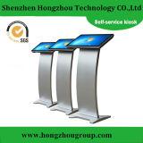 Shenzhen Manufacturer Self Service Interactive Information Kiosk Terminal