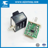 Superior Motorcycle Cheap LED Knock Flasher Relay
