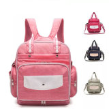 Good Quality Wholesale Ladies Mother Backpack Baby Bag