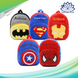 Newest Cartoon Mini Plush Backpack for Kindergarten Kids Gift Toys School Bags