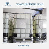 L-Lactic Acid 88% Food Additive with Best Price