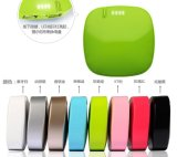 4000mAh Power Bank for iPhone with Dual USB Port (WY-PB38)