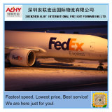 Cheap FedEx to India From China