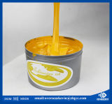 Offset Sublimation Ink for Fabric T-Shirts Printing