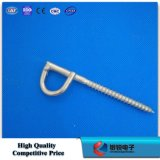Customized O-Shape Hook FTTH Accessories