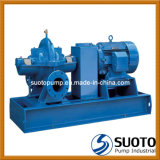 Split Casing Pump with Stainless Steel Impeller