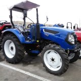 2WD/4WD Multifunction Farm Tractor Tb704 with Front End Loader
