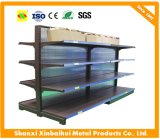 Cheap Supermarket Display Rack Price, Supermarket Shelf, Gondola Shelving