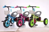 New Design Baby Tricycle, Children Tricycle, Baby Cycle with Music and Light