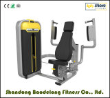 Commercial Pec Fly Exercise Machine/Fitness Equipment