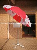 Coca-Cola Outdoor Promotional Sun Umbrella with Tilt (BU-0048WT)