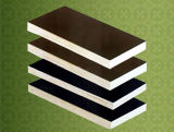 Brown/Black/Anti-Slip Film Construction Plywood Poplar Core