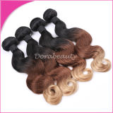Brazilian Ombre Remy Human Hair Product