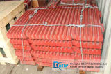 Jaw Crusher Spare Parts Jaw Plates