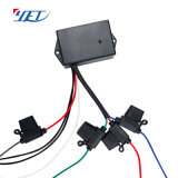 7 Output Mode Switch LED Controller