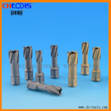 Carbide Tipped Magnetic Annular Cutter