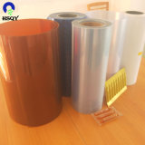 Transparent Brown PVC/PE Composite Film for Oral Liquid Packaging