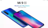 Orignal Mi 9 with 48MP Ai Triple Camera Smart Cellphone