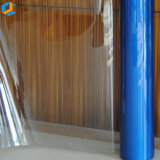 China Cheap Super Clear Roll PVC Plastic Film Transparent Film Shrink Film